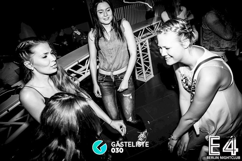 https://www.gaesteliste030.de/Partyfoto #31 E4 Club Berlin vom 30.05.2015