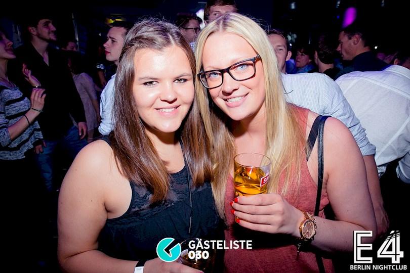 https://www.gaesteliste030.de/Partyfoto #30 E4 Club Berlin vom 30.05.2015