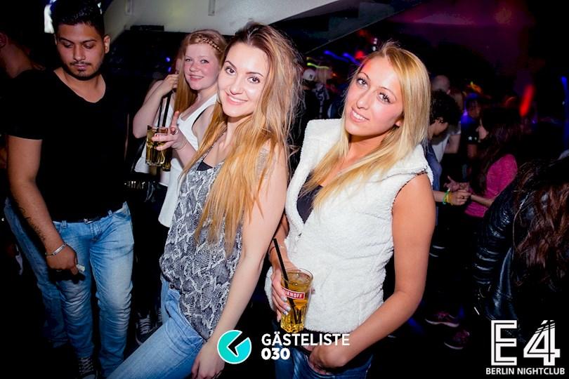 https://www.gaesteliste030.de/Partyfoto #26 E4 Club Berlin vom 30.05.2015