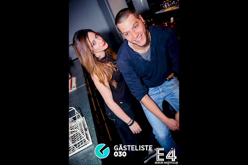 https://www.gaesteliste030.de/Partyfoto #15 E4 Club Berlin vom 30.05.2015