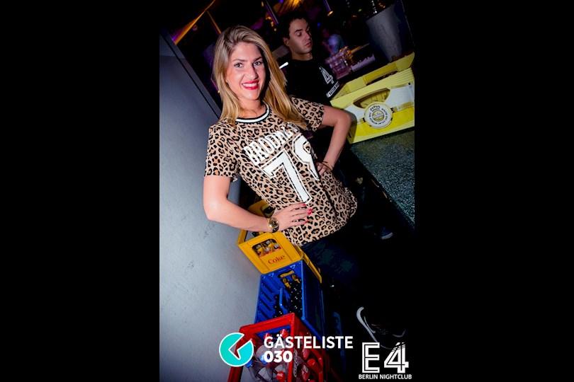 https://www.gaesteliste030.de/Partyfoto #12 E4 Club Berlin vom 30.05.2015