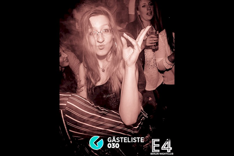 https://www.gaesteliste030.de/Partyfoto #88 E4 Club Berlin vom 30.05.2015