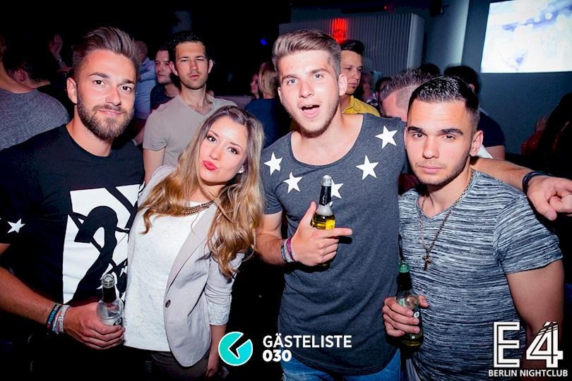 https://www.gaesteliste030.de/Partyfoto #99 E4 Club Berlin vom 30.05.2015