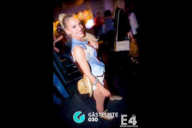 https://www.gaesteliste030.de/Partyfoto #29 E4 Club Berlin vom 30.05.2015