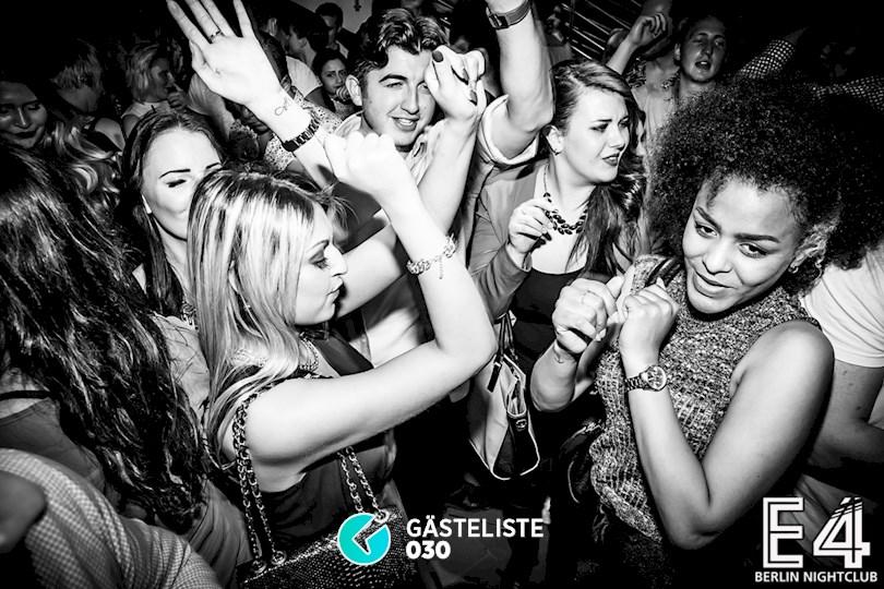 https://www.gaesteliste030.de/Partyfoto #64 E4 Club Berlin vom 30.05.2015