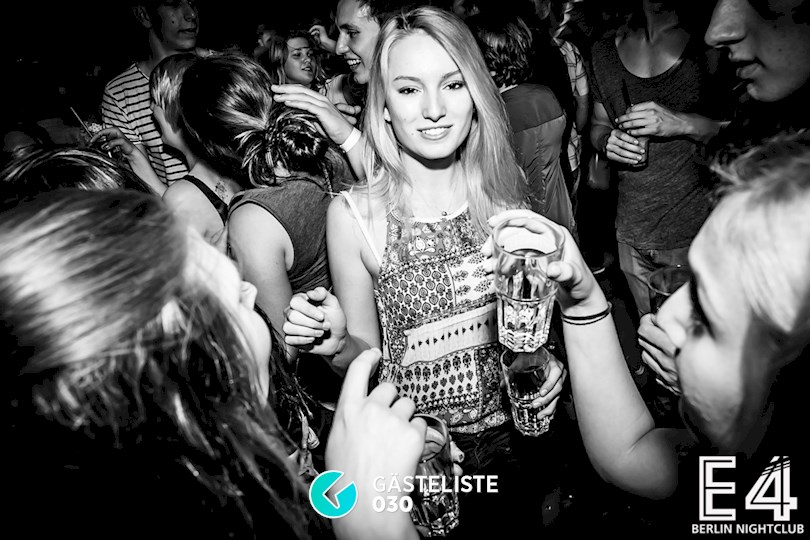 https://www.gaesteliste030.de/Partyfoto #19 E4 Club Berlin vom 30.05.2015