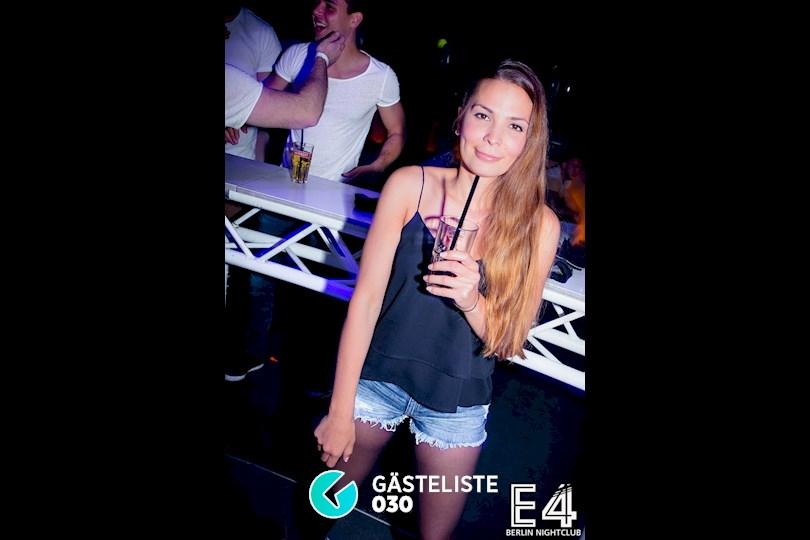 https://www.gaesteliste030.de/Partyfoto #42 E4 Club Berlin vom 30.05.2015