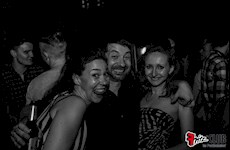 Partyfotos Fritzclub 27.06.2015 FritzClub Party