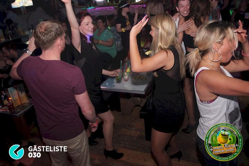 https://www.gaesteliste030.de/Partyfoto #13 Green Mango Berlin vom 05.06.2015