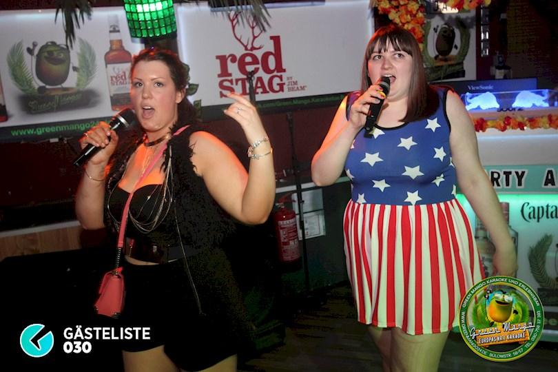 https://www.gaesteliste030.de/Partyfoto #10 Green Mango Berlin vom 05.06.2015