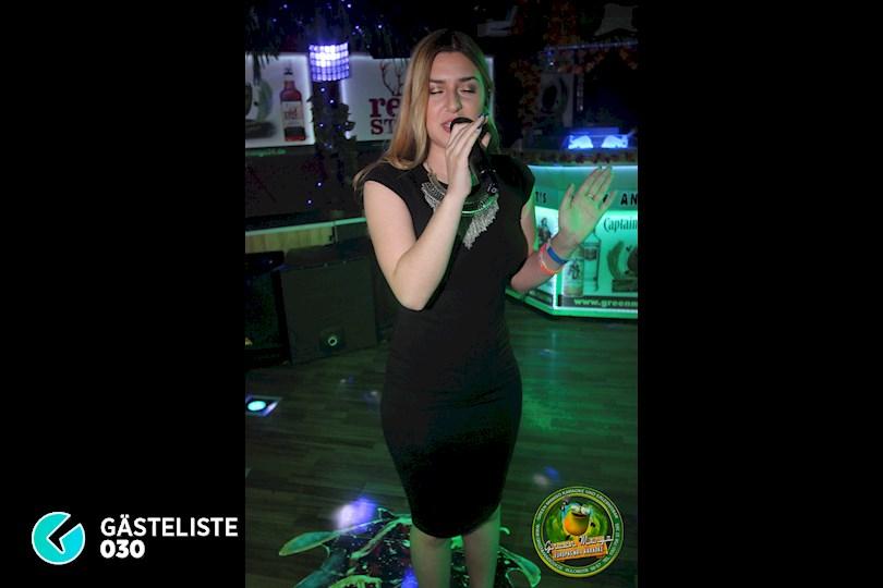 https://www.gaesteliste030.de/Partyfoto #6 Green Mango Berlin vom 05.06.2015