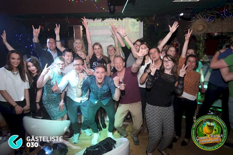 https://www.gaesteliste030.de/Partyfoto #7 Green Mango Berlin vom 05.06.2015