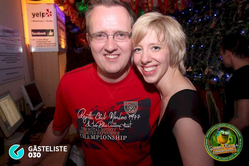 https://www.gaesteliste030.de/Partyfoto #22 Green Mango Berlin vom 05.06.2015