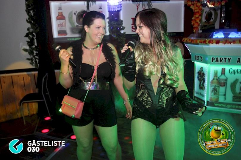 https://www.gaesteliste030.de/Partyfoto #2 Green Mango Berlin vom 05.06.2015