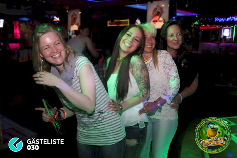 https://www.gaesteliste030.de/Partyfoto #1 Green Mango Berlin vom 05.06.2015