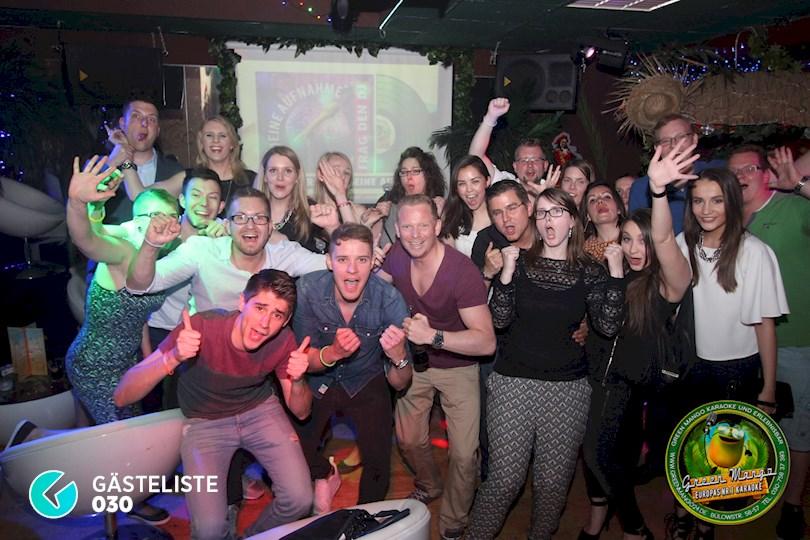 https://www.gaesteliste030.de/Partyfoto #8 Green Mango Berlin vom 05.06.2015