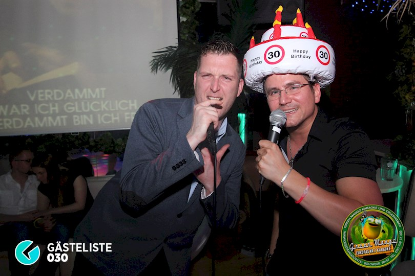 https://www.gaesteliste030.de/Partyfoto #48 Green Mango Berlin vom 05.06.2015
