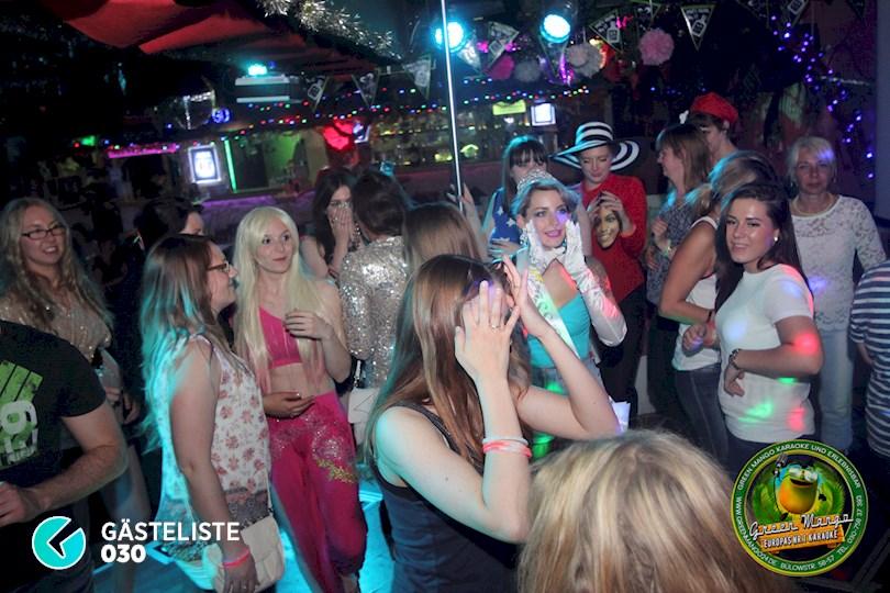 https://www.gaesteliste030.de/Partyfoto #27 Green Mango Berlin vom 05.06.2015
