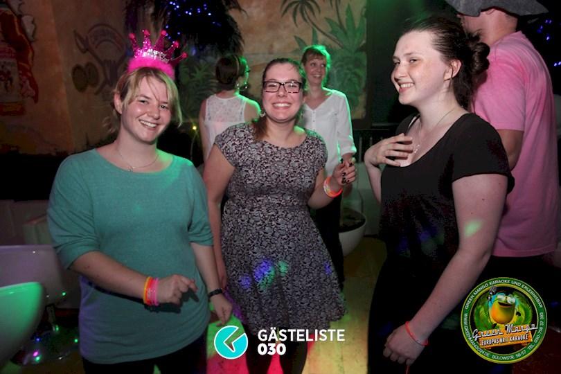 https://www.gaesteliste030.de/Partyfoto #60 Green Mango Berlin vom 27.06.2015