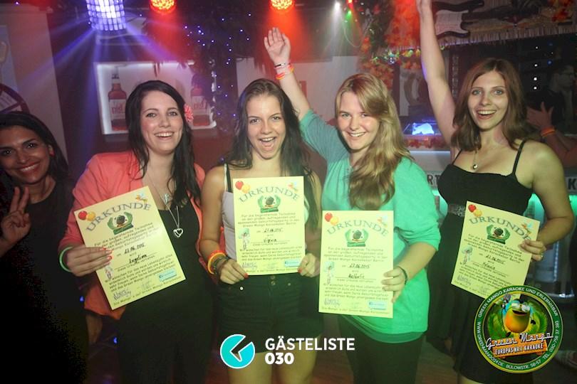 https://www.gaesteliste030.de/Partyfoto #47 Green Mango Berlin vom 27.06.2015