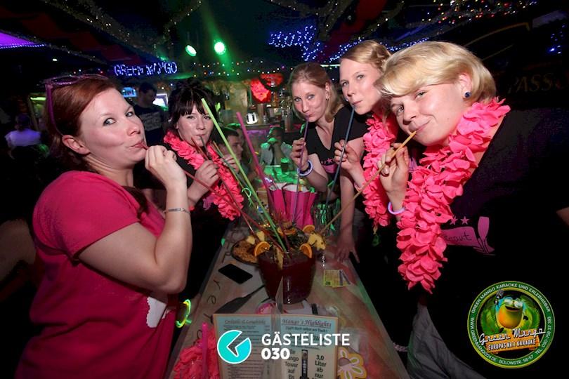 https://www.gaesteliste030.de/Partyfoto #13 Green Mango Berlin vom 27.06.2015