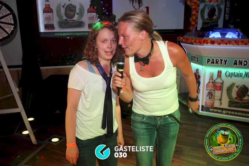 https://www.gaesteliste030.de/Partyfoto #2 Green Mango Berlin vom 27.06.2015