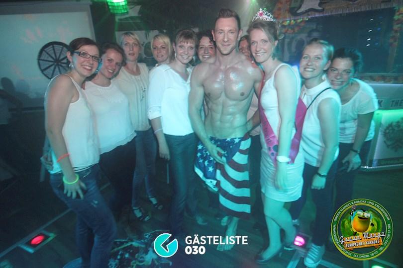 https://www.gaesteliste030.de/Partyfoto #26 Green Mango Berlin vom 27.06.2015