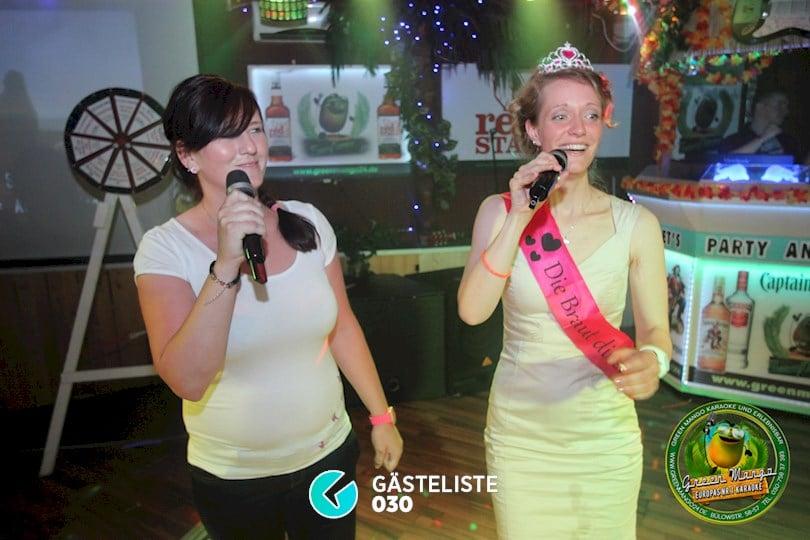 https://www.gaesteliste030.de/Partyfoto #59 Green Mango Berlin vom 27.06.2015