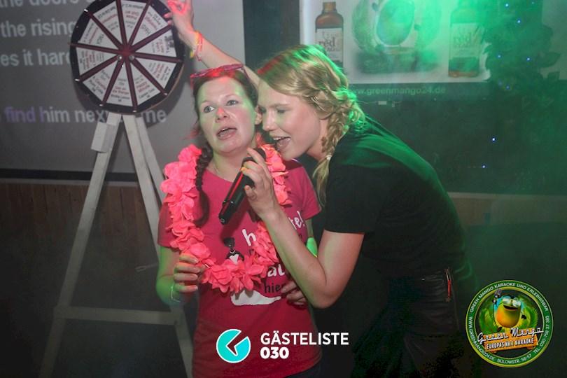 https://www.gaesteliste030.de/Partyfoto #40 Green Mango Berlin vom 27.06.2015