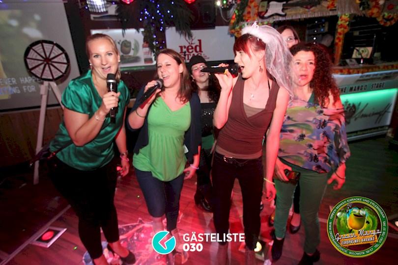 https://www.gaesteliste030.de/Partyfoto #7 Green Mango Berlin vom 27.06.2015