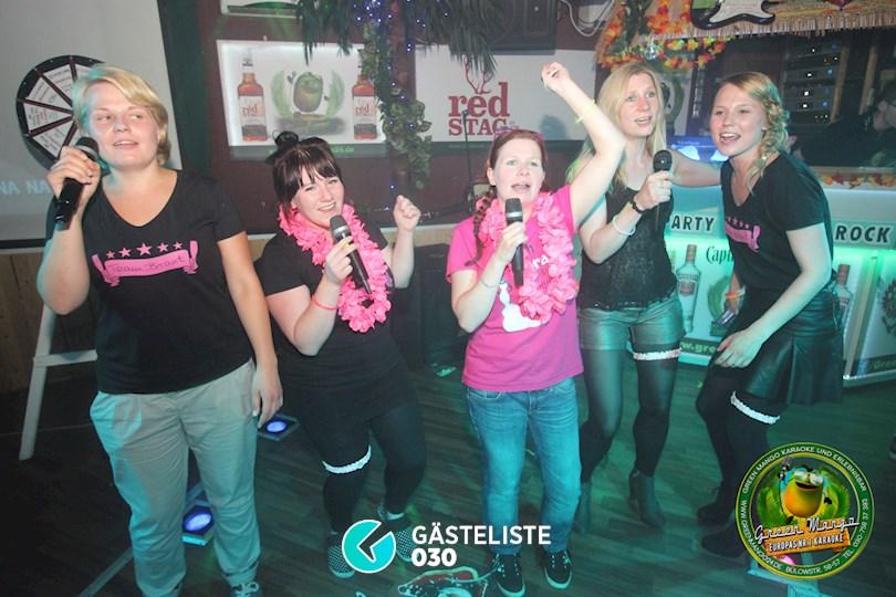 https://www.gaesteliste030.de/Partyfoto #52 Green Mango Berlin vom 27.06.2015