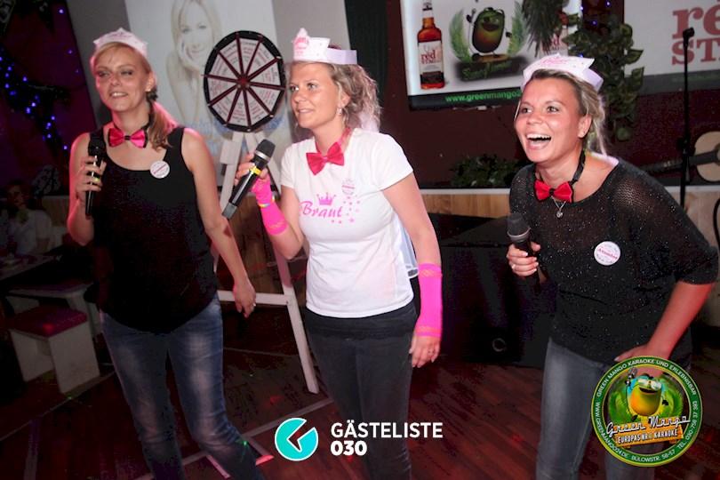 https://www.gaesteliste030.de/Partyfoto #6 Green Mango Berlin vom 27.06.2015