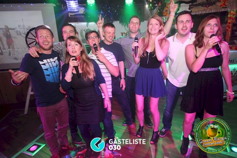 https://www.gaesteliste030.de/Partyfoto #11 Green Mango Berlin vom 27.06.2015