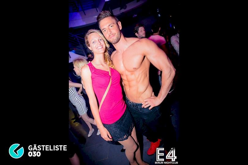 https://www.gaesteliste030.de/Partyfoto #51 E4 Club Berlin vom 12.06.2015