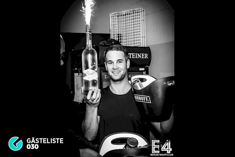 https://www.gaesteliste030.de/Partyfoto #28 E4 Club Berlin vom 12.06.2015