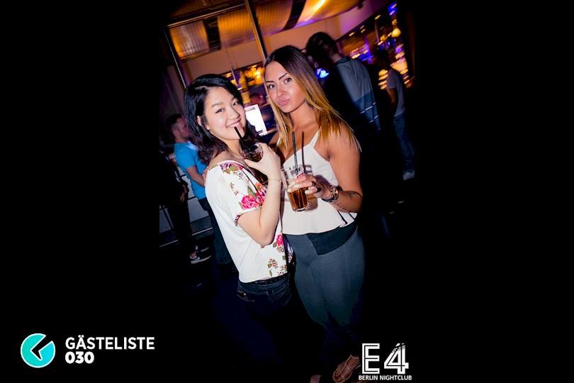 https://www.gaesteliste030.de/Partyfoto #14 E4 Club Berlin vom 12.06.2015