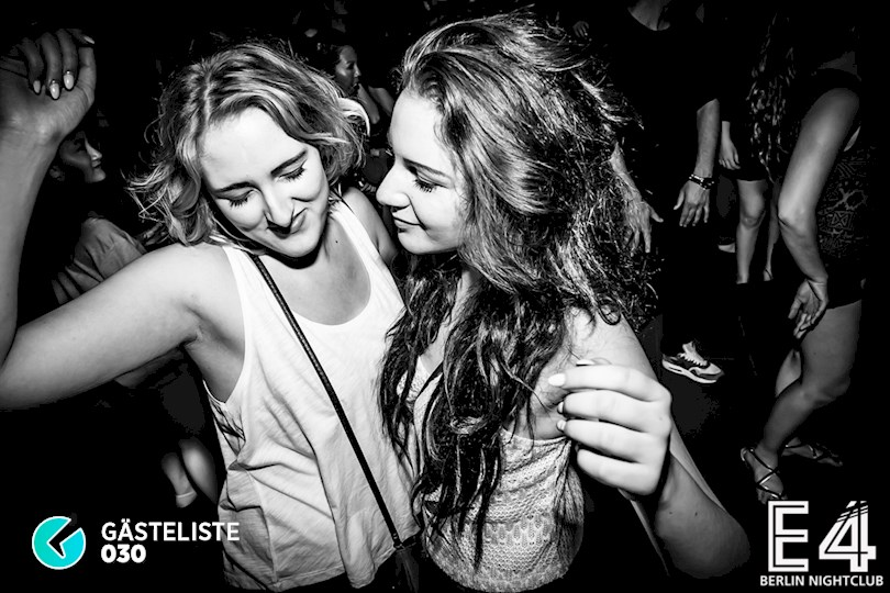 https://www.gaesteliste030.de/Partyfoto #2 E4 Club Berlin vom 12.06.2015