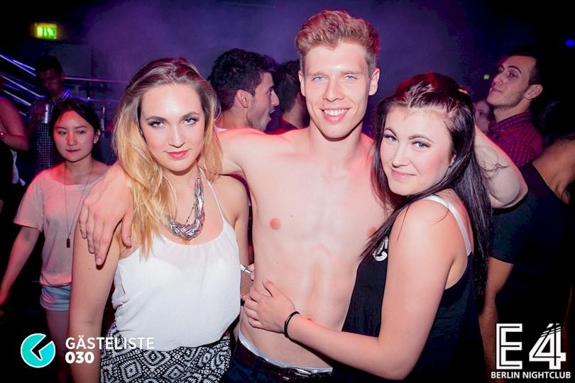 https://www.gaesteliste030.de/Partyfoto #70 E4 Club Berlin vom 12.06.2015