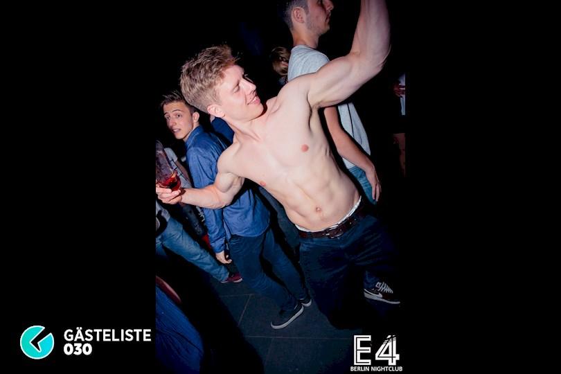 https://www.gaesteliste030.de/Partyfoto #20 E4 Club Berlin vom 12.06.2015