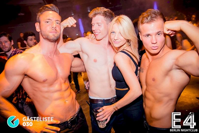 https://www.gaesteliste030.de/Partyfoto #32 E4 Club Berlin vom 12.06.2015