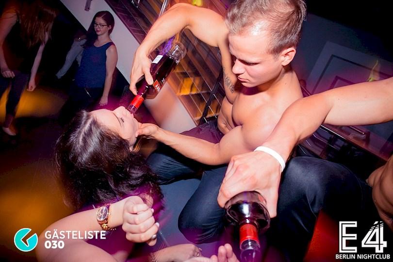 https://www.gaesteliste030.de/Partyfoto #34 E4 Club Berlin vom 12.06.2015
