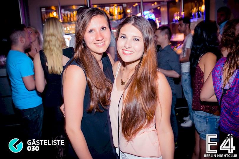 https://www.gaesteliste030.de/Partyfoto #68 E4 Club Berlin vom 12.06.2015