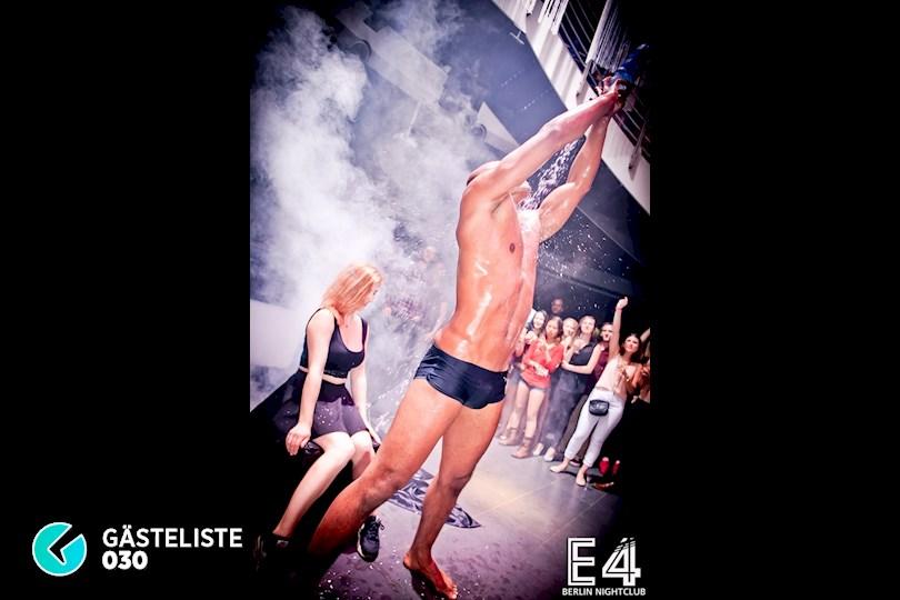 https://www.gaesteliste030.de/Partyfoto #5 E4 Club Berlin vom 12.06.2015