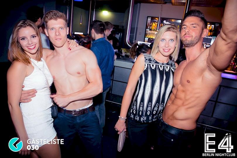 https://www.gaesteliste030.de/Partyfoto #40 E4 Club Berlin vom 12.06.2015