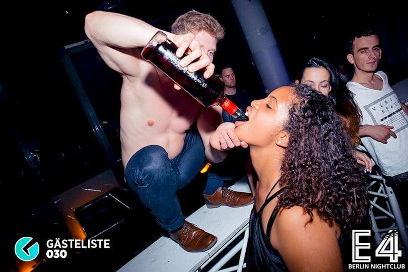 https://www.gaesteliste030.de/Partyfoto #13 E4 Club Berlin vom 12.06.2015