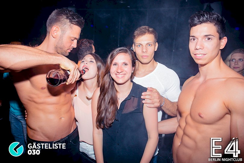 https://www.gaesteliste030.de/Partyfoto #65 E4 Club Berlin vom 12.06.2015