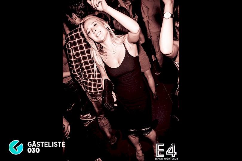 https://www.gaesteliste030.de/Partyfoto #15 E4 Club Berlin vom 12.06.2015