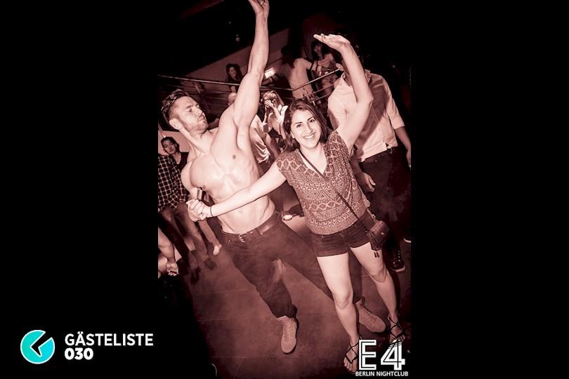 https://www.gaesteliste030.de/Partyfoto #66 E4 Club Berlin vom 12.06.2015