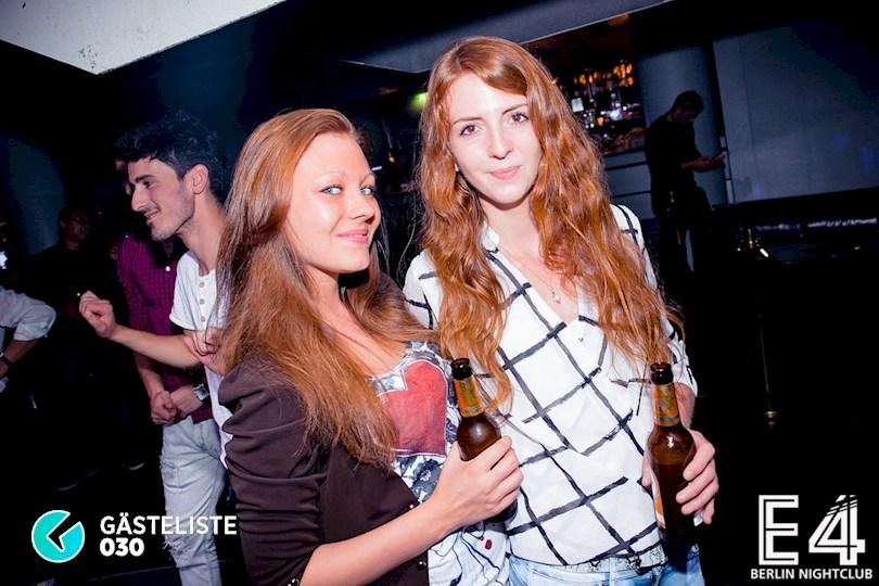https://www.gaesteliste030.de/Partyfoto #17 E4 Club Berlin vom 12.06.2015