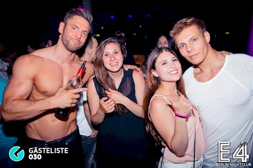 https://www.gaesteliste030.de/Partyfoto #61 E4 Club Berlin vom 12.06.2015